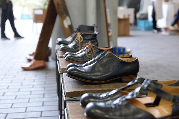 「10年後も履きたい靴」をテーマにしたセミオーダーの靴〈coupé〉は東京から。