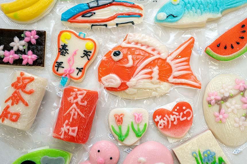 富山県で独自に進化! 幸せをシェアする 「かまぼこ」を掘り下げてみる