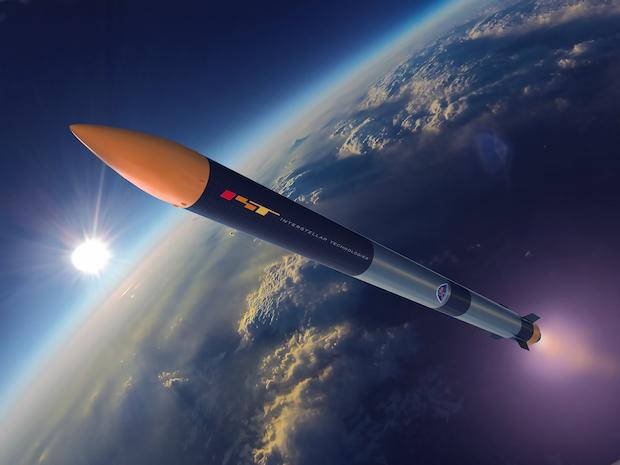 2019年春に宇宙に到達したロケット