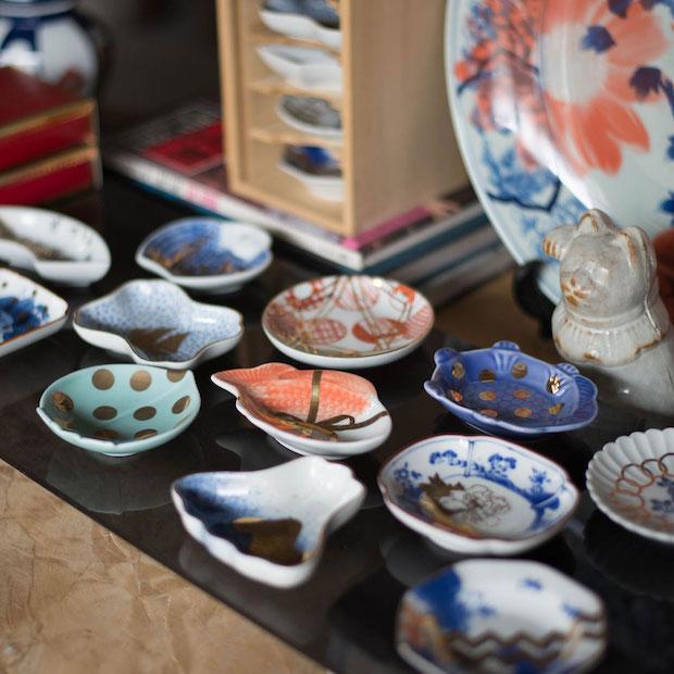 日本の伝統工芸の産地と協業し新たなプロダクトを手がける〈amabro〉