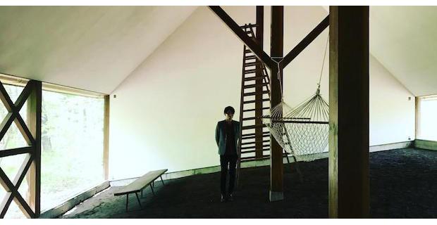 北軽井沢  『篠原一男建築:Tanikawa House』  が一般公開。  8月25日には谷川俊太郎氏も  参加するお披露目会も