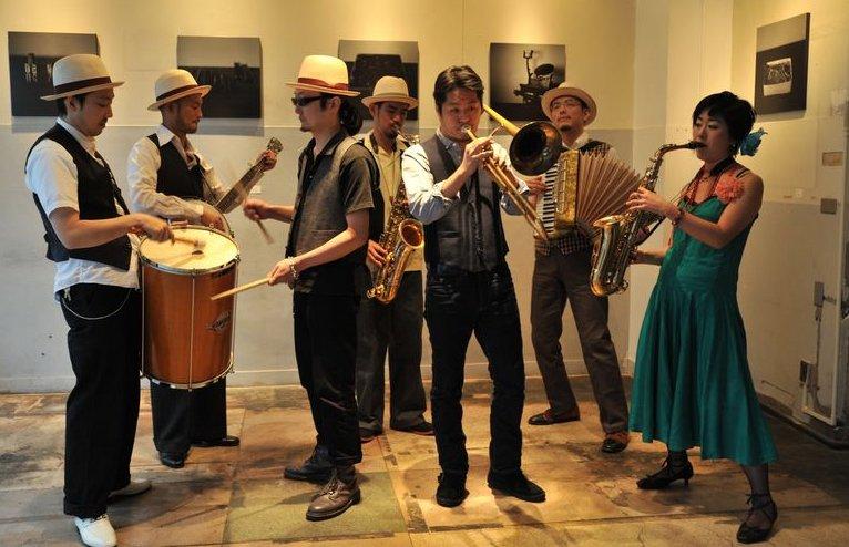 10周年を迎える鹿児島のフェス。なぜ音楽家が廃校の運営まで?