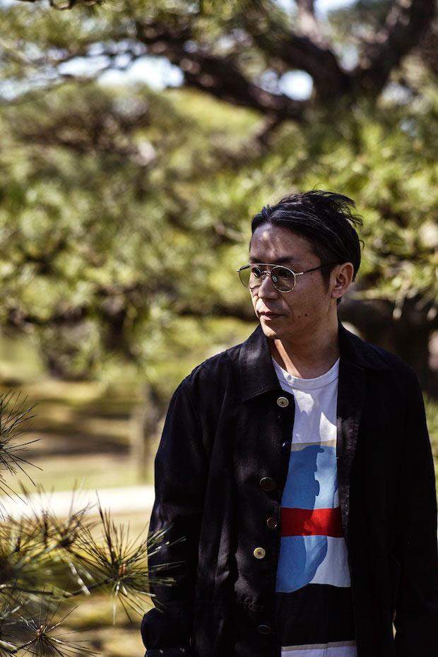 京都出身の音楽家、サウンドアーティスト・evala(See by Your Ears)
