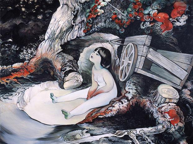 『KiyaKiya_painting02』