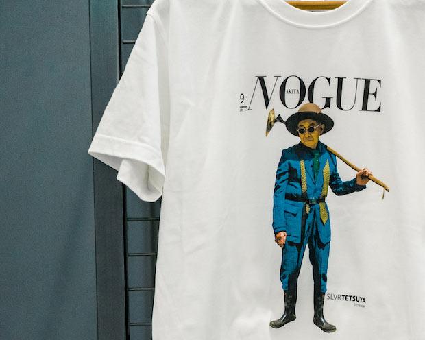 Tシャツ 全7種 6,000円(税抜)~