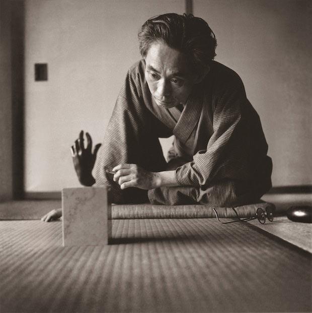 生誕120年!  兵庫県・姫路で川端康成の  大規模展覧会が開催