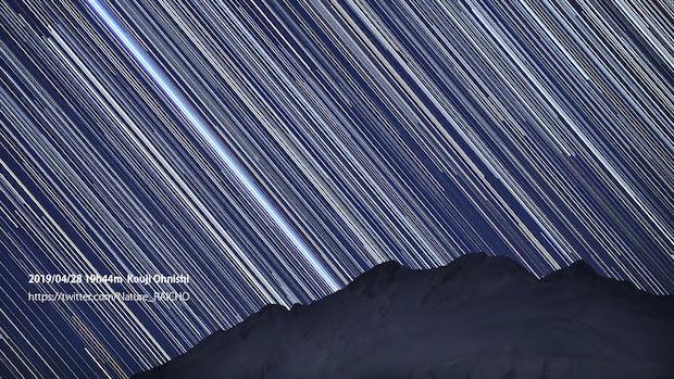 """宇宙に浮かぶ星々の壮大な眺め。長野・白馬美術館で『""""長野県は宇宙県"""" 大西浩次・信州星景写真展』が開催"""