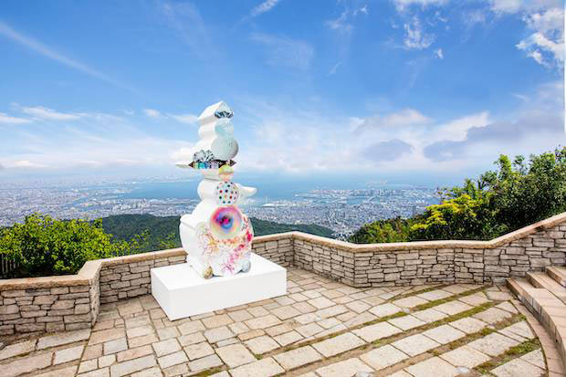 「六甲ミーツ・アート 芸術散歩2019」  「アート・プロジェクト KOBE 2019:TRANS-」  「下町芸術祭」  この秋、神戸の山・まちを大胆に使った  注目のアートイベントが開催