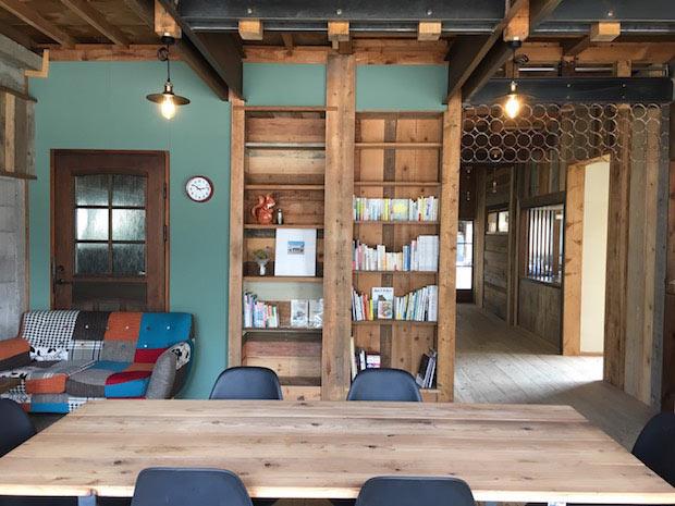 〈COFFEE & SHARESPACE tigris〉北海道・羊蹄山の麓に町民待望のコーヒースタンドがオープン!