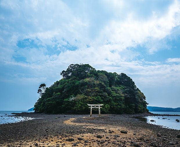 長崎県・壱岐島