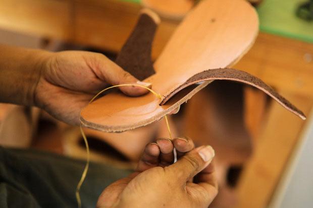 〈kino shoe works〉