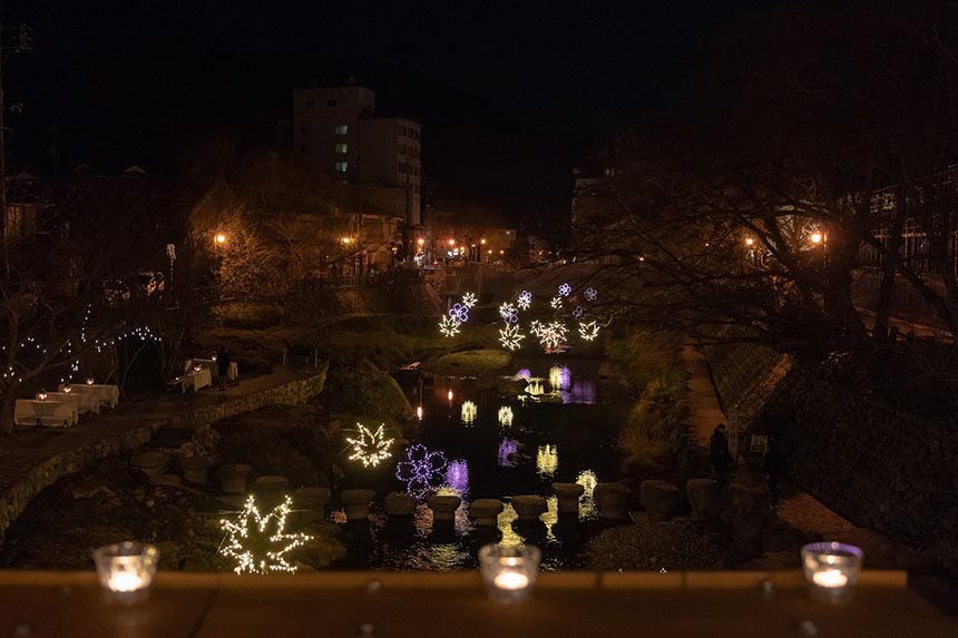 """「場所の声を聞く」照明デザイナー長町志穂さんが生み出す地域再生の""""あかり""""とは?"""