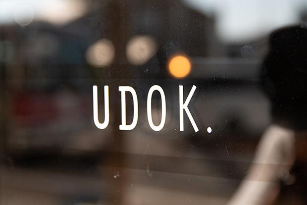 UDOK.の窓
