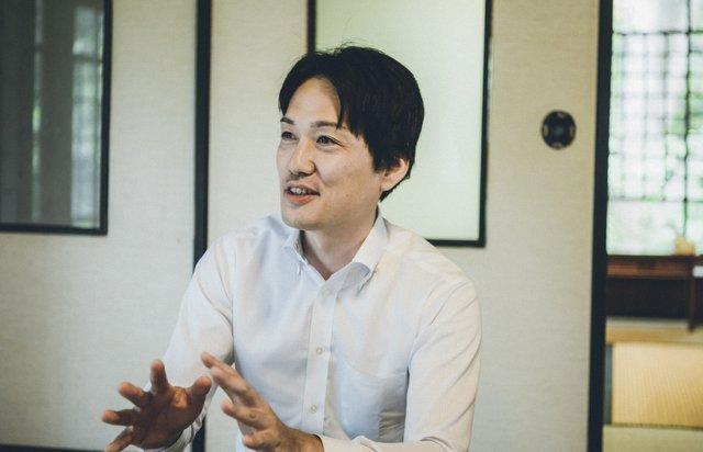 シェアビレッジをつくりだした武田さんの思考回路に興味津々の與田さん。その発想力がこれから何を生み出そうとしているのか、この先を見据えた質問が次々に飛んだ。