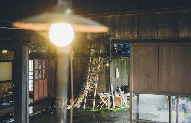 「町村」には現在、年間およそ1000組が宿泊しているという。高い稼働率だが、武田さん・丑田さんは「まだまだ、もっと集客できるはず」と口をそろえる。