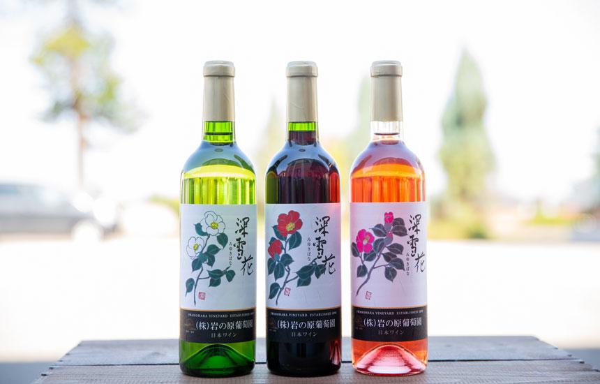 〈岩の原葡萄園〉マスカット・ベーリーAのふるさとへ。老舗ワイナリーで味わう日本ワイン