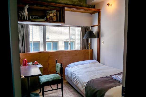 ホステル〈ロマンス座カド〉から広がる熱海の新しい楽しみ方