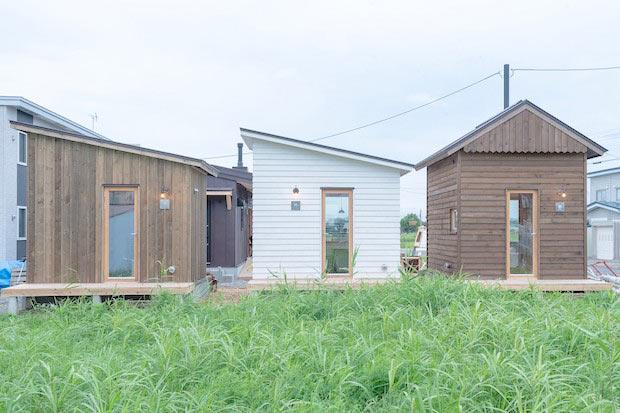 「普段着の旭川」を味わう。北海道・旭川にカフェ兼ゲストハウス〈旭川公園〉が誕生!