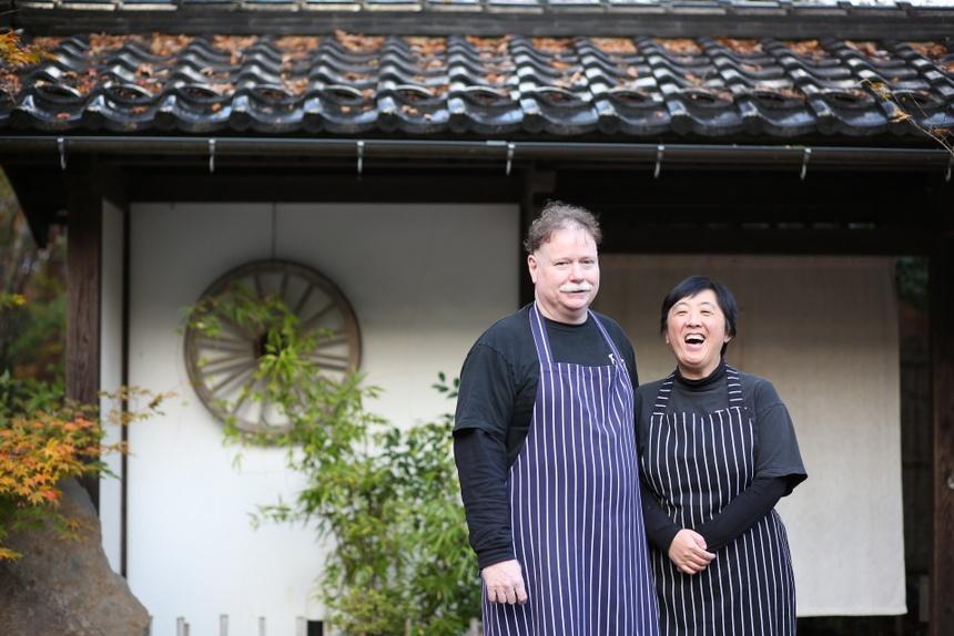 〈民宿ふらっと〉発酵食品で能登イタリアンを完成させる。外国人シェフが営む宿