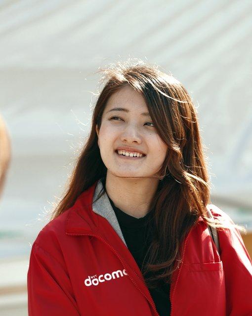 幼い頃から環境問題や社会課題に強い関心を持っていた市橋 咲さん。ケータイの販売だけでなく、農業をはじめとした新しい事業にチャレンジできるアグリガールの存在を知り、ドコモに入社。東京生まれの埼玉育ちだが、自ら新潟勤務を希望したという。