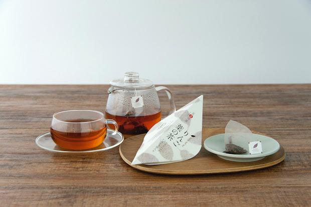 """「地域を元気にしたい」青森県・弘前で、""""りんごの葉だけ""""でできたお茶がデビュー!"""