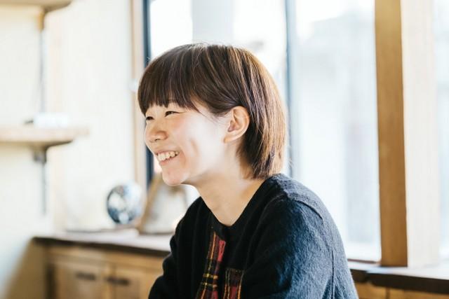 萩は何回か会ううちにすごくかわいがってくれる、あたたかい人が多いと小川優子さん。まちの人は「萩には何もない」と言うが、小川さんが萩のことが好きだ!と褒めまくると「へ〜!まあな!」とかわいらしい返事が返ってくるそう。