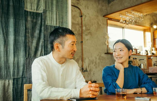 小室剛さん・裕子さん夫妻