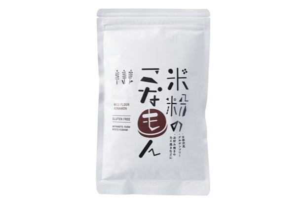 米粉のこなもん 180g  918円(税込)