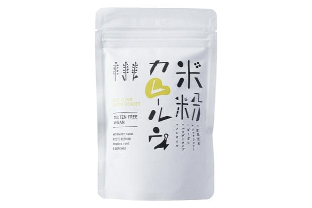 米粉カレールー 100g  1,000円(税込)