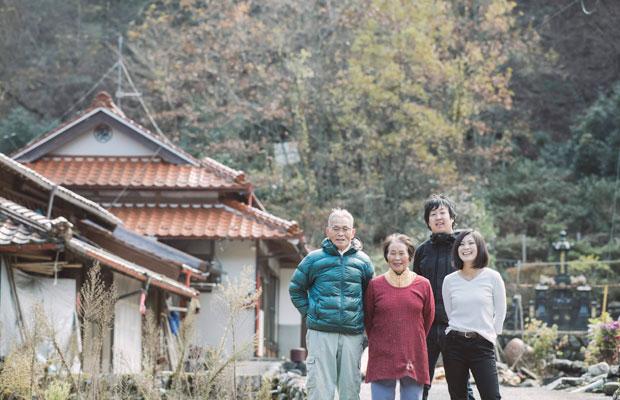 〈日添〉の活動と五木村については、こちらの記事でも紹介。(撮影:山口亜希子)
