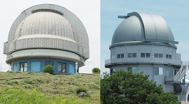 京都大学岡山天文台