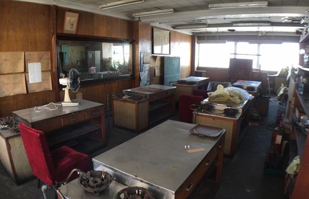 元料理教室。