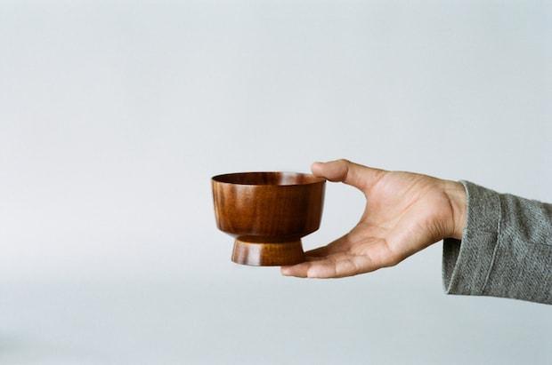 ろくろ舎オリジナル汁椀
