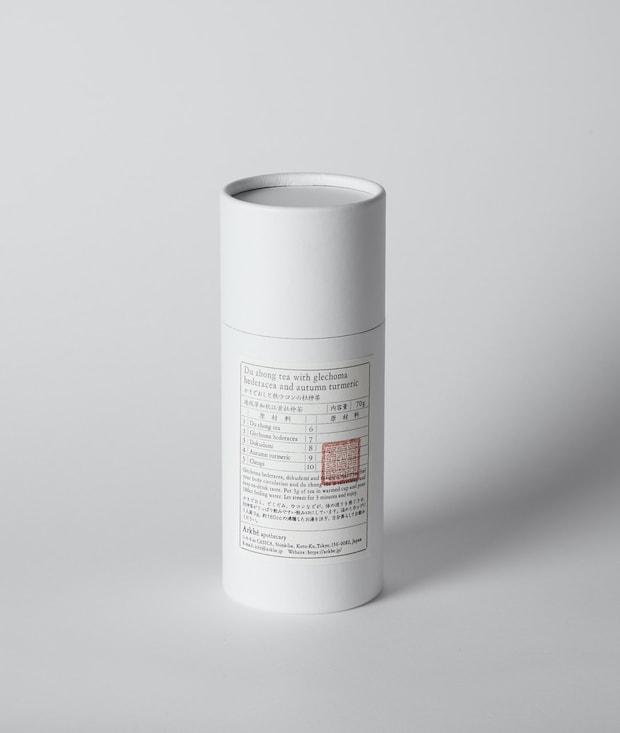 〈Arkhē apothecary〉「和漢チャイ」価格:1,500円(税抜)内容量:9包