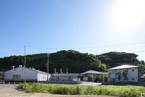 400年以上の歴史がある波佐見焼。中善は波佐見町で100年を越えて伝統を受け継いできた。