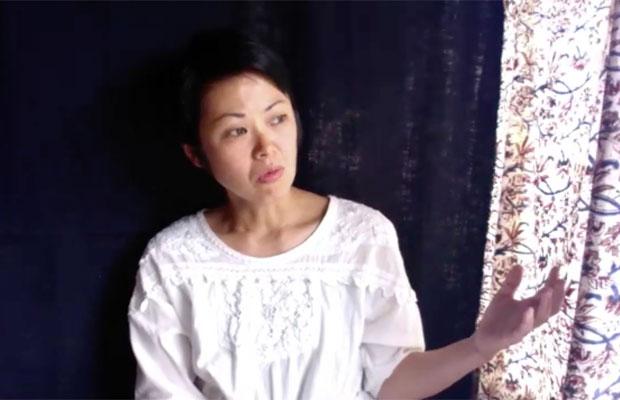 移住先探しの旅を経て伊豆下田に移住した津留崎徹花さん。フォトグラファーとして、東京と下田を行ったり来たり。