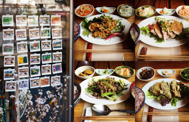 家族食堂としてスタートしたあと、地域の女性たちによる家庭料理を日替わりで出すスタイルにシフトしたコバカバ。その日に手に入る食材を使ったおいしいごはんを「ライブ」で届けることを一貫して大切にしてきた。(写真提供:COBAKABA)