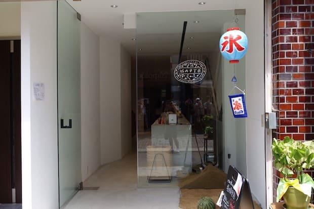 奈良三条店