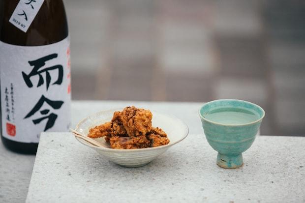 〈あわてらす〉今後は全国の蔵元生産者とのつながりを生かし、あわてらす限定の日本酒スパークリングも開発予定。