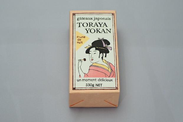 〈とらや パリ店〉40周年記念展『京の伝統産業 × Paris × Wagashi』