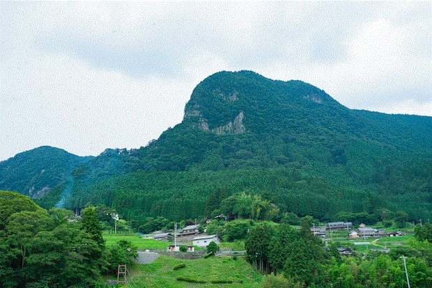 奈良県曽爾村(会場風景)