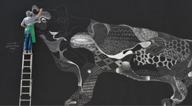 PHILIPPE BAUDELOCQUE × PLETHORA MAGAZINE デンマーク・コペンハーゲン発のアートマガジン『PLETHORA MAGAZINE(プレソラマガジン)』が選出したフランス在住のアーティスト、フィリップ・ボードゥロック。