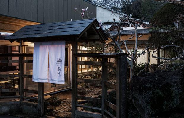 〈富士山ゲストハウス掬水〉富士山の麓、眠った名所を世界へ開くリノベーション