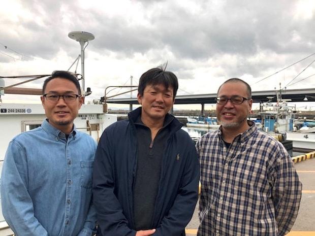 富山湾しろえび倶楽部 富山湾の宝石・シロエビの魅力を全国に発信するため、新湊漁協所属の若手白えび漁業者が立ち上げた団体。シロエビの魅力をアピールしていくと同時に、新湊のシロエビ漁業者が取り組んでいる「プール制」や「自主休漁」などの資源保護を最優先にした漁業形態の取り組みなども発信している。