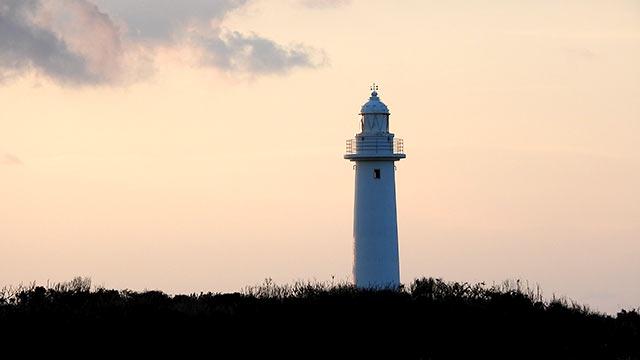 下田の灯台