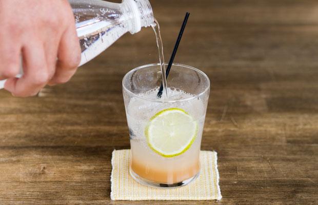 普段何気なく飲んでるジンジャーエール。実は生姜の飲みもの。