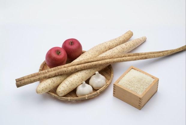 『とどけ、おらほの食卓』が贈る青森県産の食材