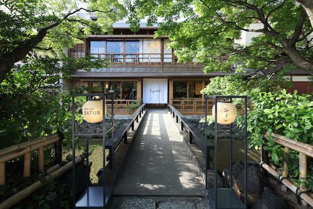 お茶と酒 たすき 京都祇園