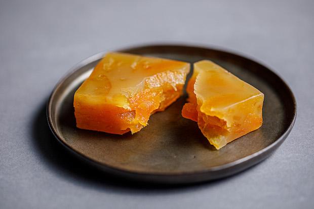 柚子と杏のヨウカンカ