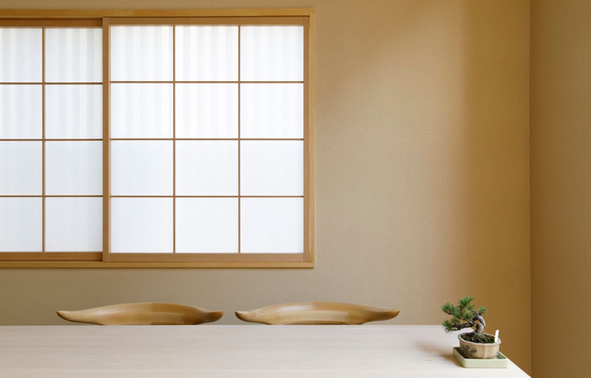 加賀市〈さえ季〉住宅会社のショールームを和食店にリノベーション